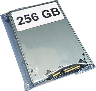 Disco duro SSD, accesorio alternativo, apto para Toshiba Satellite A100-480 256 GB