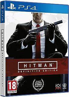 Hitman Definitive Edition (PS4)