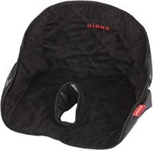 Diono Dry Seat, Waterproof Seat Protector, Black