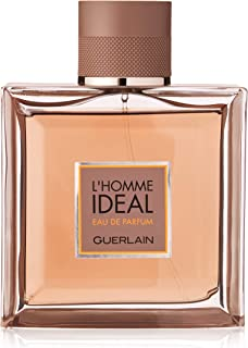Guerlain L'Homme Ideal Eau De Parfum Spray For Men, 3.3 Ounce