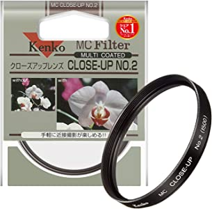 Kenko Close-Up Lens 52mm No 2 Multi-Coated...