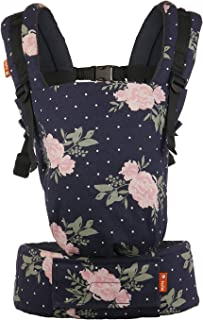 Baby Tula Standard Carrier (TBCA8NVF37IN), Blossom