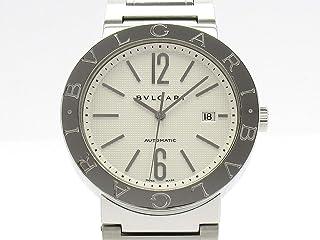 (ブルガリ)BVLGARI 腕時計 ブルガリブルガリ42 オートマチック SS BB42WSSD/N メンズ 中古