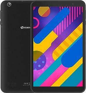 [進化版]HAOQIN 8インチタブレットAndroid 9.0 WiFiモデル 2GB/32GB IPS液晶 Bluetooth4.0 日本語仕様書付き/H8 Pro (黒)