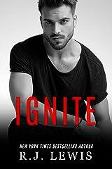 Ignite (English Edition) Format Kindle