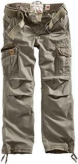 Surplus Men's Premium Trousers 05-3597 - Olive (3597)