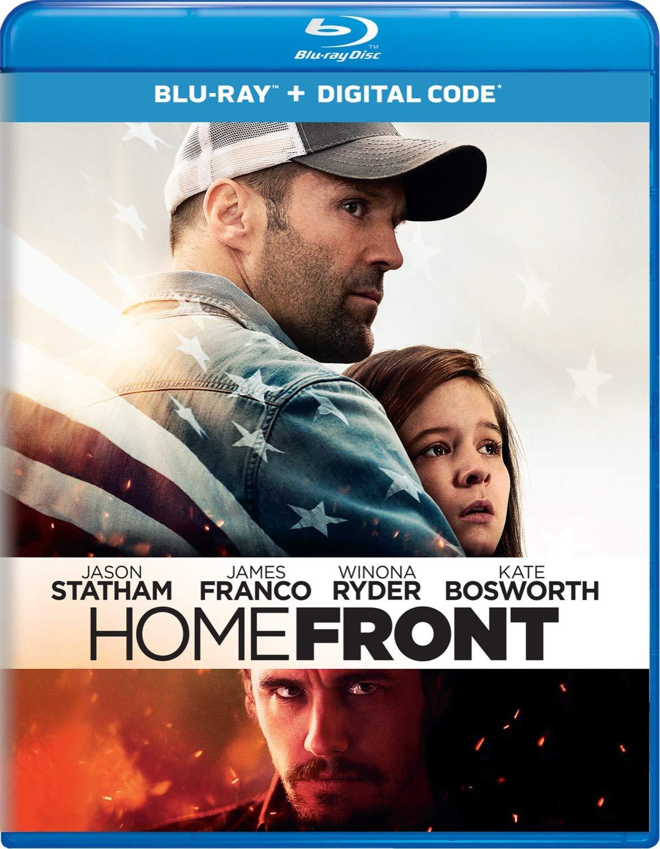 HOMEFRONT   HOMEFRONT 20 Blu ray Amazon.de DVD & Blu ray