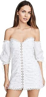 For Love & Lemons Women's Magnolia Mini Dress