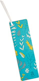 Amazon.com $50 Gift Card as a Bookmark (Leaves Design)