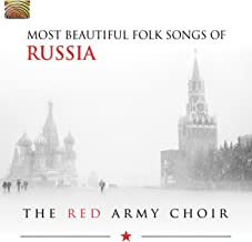 Best russian folk songs mp3 Reviews