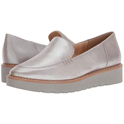 Naturalizer Andie (Silver Metallic Leather) Women