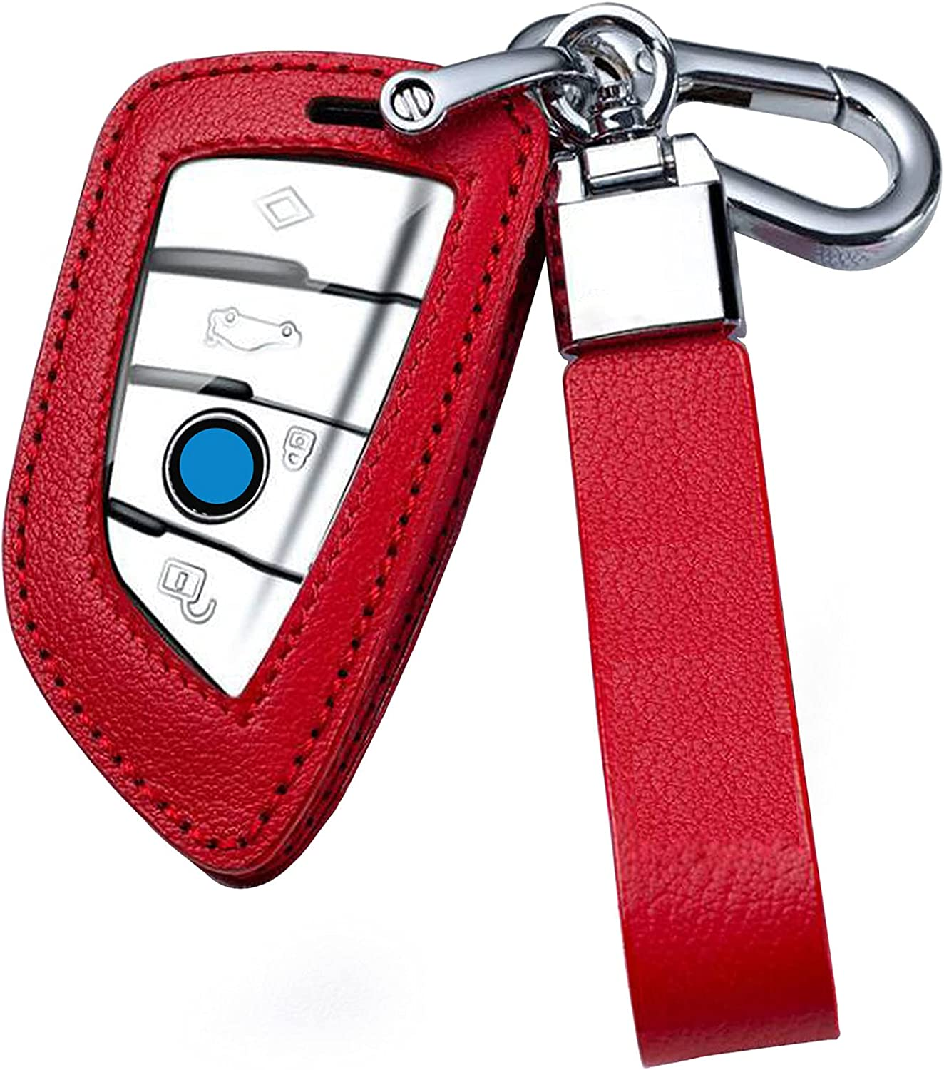 RhsMeuttle for BMW Key Fob Case Cover Keychain with Max 61% New York Mall OFF