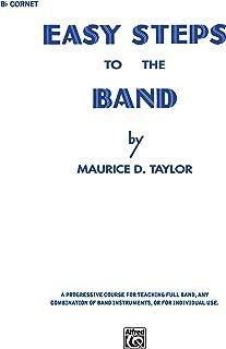 taylor band instruments