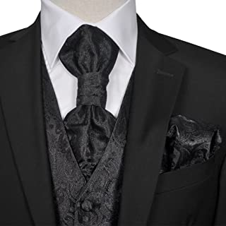 d770c25c Amazon.es: chaleco y corbata boda