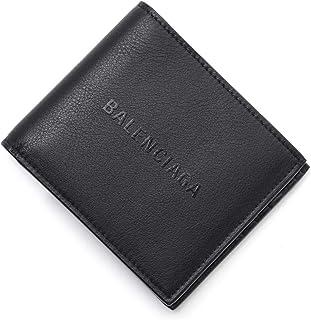 (バレンシアガ) BALENCIAGA 2つ折り 財布 EVERYDAY SQUARE WALLET [並行輸入品]