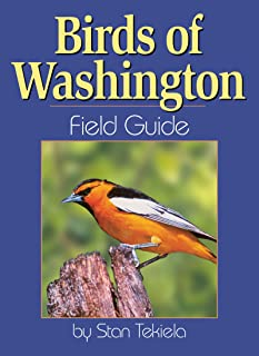 Best backyard birds of washington state Reviews
