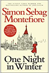 One Night in Winter (The Moscow Trilogy) Kindle Edition