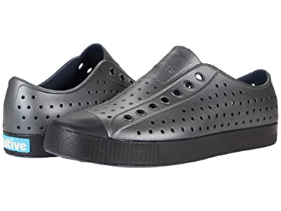 Native Shoes Jefferson Metallic
