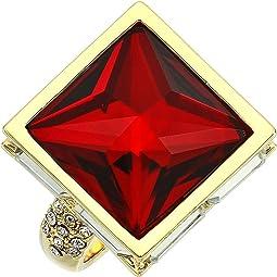 Gold/Crystal/Siam