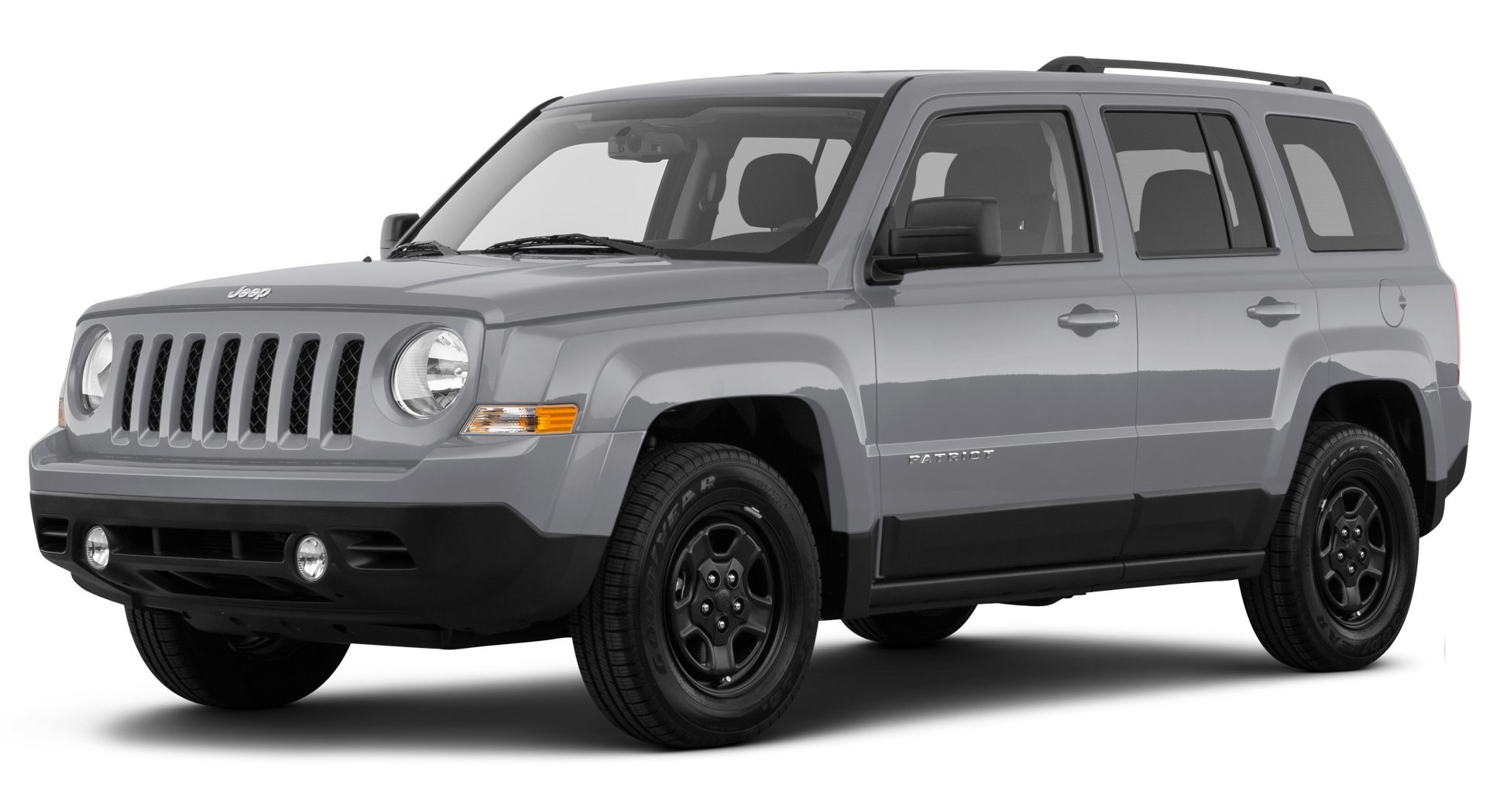 Jeep 4x4 2017 >> Amazon Com 2017 Jeep Compass Reviews Images And Specs Vehicles
