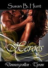 HEROES Donnergrollen - Tyron (German Edition)