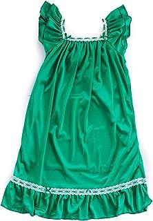 Best little girl silk nightgowns Reviews