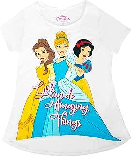 Minnie Mouse Polka Dot Canotta Disney Ragazze 2 stili BAMBINO KIDS 3-8 anni