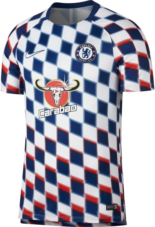 Nike CFC M M M NK Dry SQD Top SS GX 2 Herren-T-Shirt B07FP1WX91  Keine Begrenzung zu üben 86009a