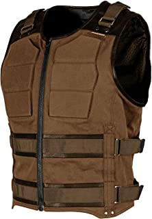 Speed & Strength True Grit Armored Vest (XX-Large) (Brown)