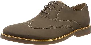 Clarks Atticus Vibe, Zapatos de Cordones Derby Hombre