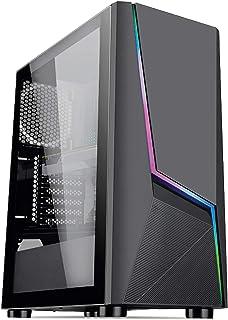 PC Gamer AMD Ryzen 3 (Placa de vídeo Radeon VEGA 8) 8GB DDR4 HD 1TB 500W Skill Cool