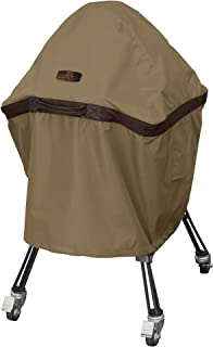 Classic Accessories Hickory Ceramic Grill Cover, Large