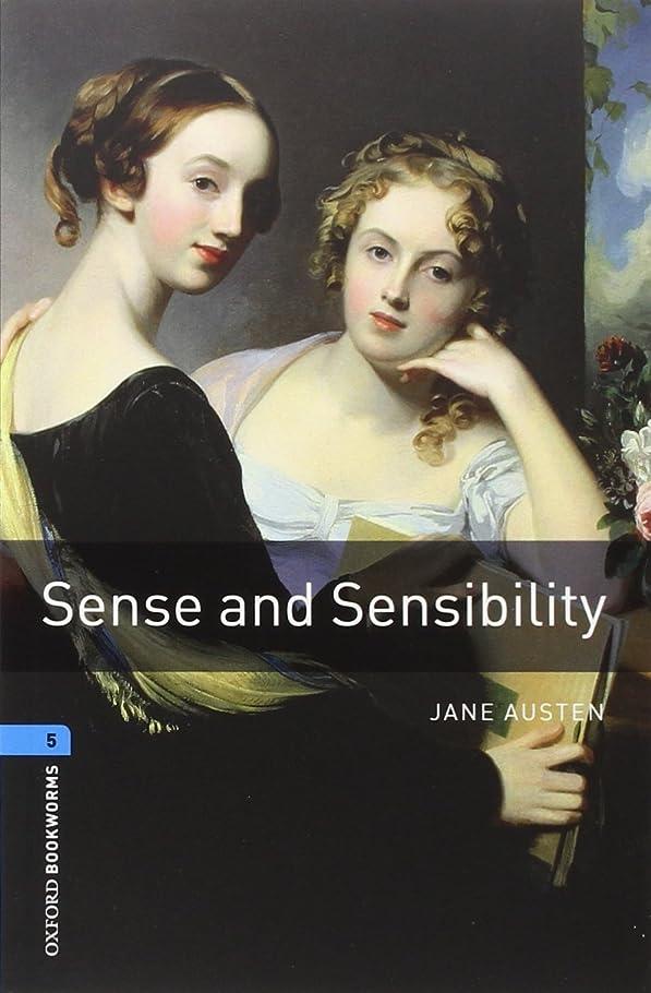 破産落胆した罰するOxford Bookworms Library: Level 5:: Sense and Sensibility