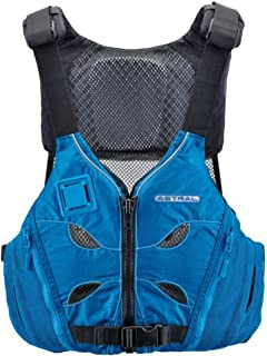 V-Eight Life Jacket PFD for Recreation, Fishing and Touring Kayaking