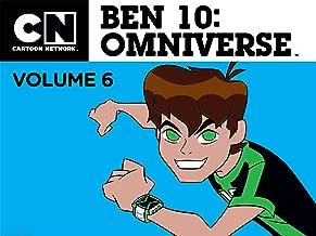 Ben 10: Omniverse Season 6 (Classic)