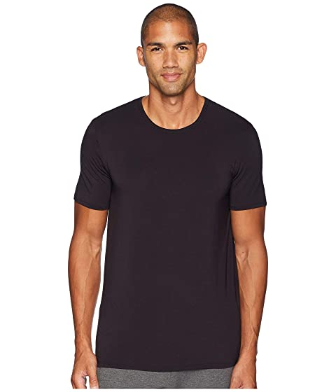 Essential Fit Supersoft Modal Crew Neck T-Shirt