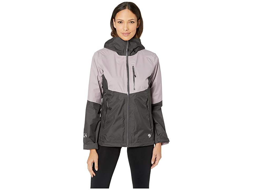 Mountain Hardwear Exposure/2tm Gore-Tex(r) Paclite (Daze) Women