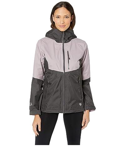 Mountain Hardwear Exposure/2tm Gore-Tex(r) Paclite (Daze) Women