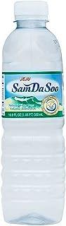Samdasoo Jeju Mineral Water, 500ml