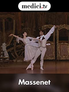 Manon - Kenneth MacMillan, Covent Garden (No dialog)