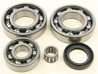 All Balls Wheel Seals Front and Rear 04-5314