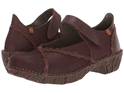 El Naturalista Yggdrasil NG60 (Brown) Women