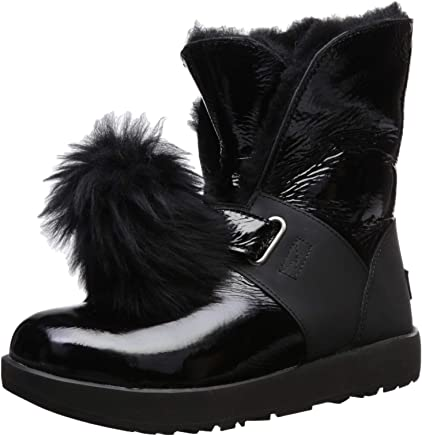 0d61a216a23 Amazon.ae: Ugg UGG Womens Black Boots
