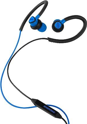Enermax Outdoor Active EAE01 Sports Earphones, Blue...