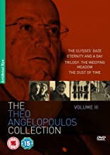 Best theo angelopoulos music Reviews