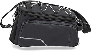 New Looxs Sports Trunkbag Racktime Dragertas Noir 31 l