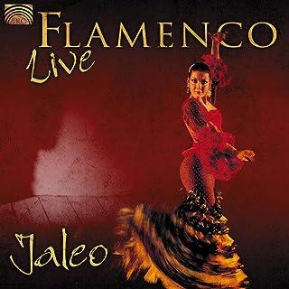 フラメンコ・ライヴ (Flamenco Live)