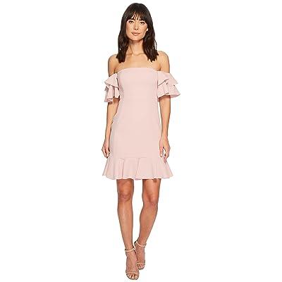 Rachel Zoe Tracy Dress (Faded Rose) Women