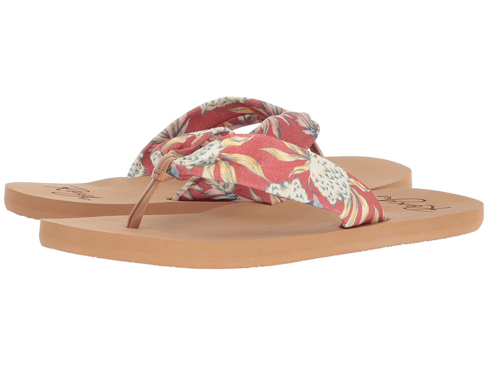 Roxy Paia IIAtmospheric grades have affordable shoes