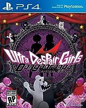 Danganronpa Another Episode: Ultra Despair Girls - PlayStation 4
